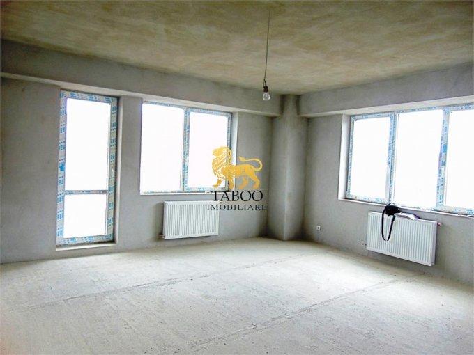 Apartament vanzare Calea Dumbravii cu 3 camere, etajul 1 / 4, 2 grupuri sanitare, cu suprafata de 98 mp. Sibiu, zona Calea Dumbravii.
