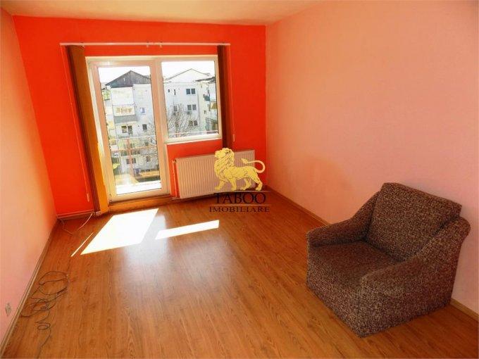 Apartament vanzare Valea Aurie cu 3 camere, etajul 4 / 5, 1 grup sanitar, cu suprafata de 56 mp. Sibiu, zona Valea Aurie.