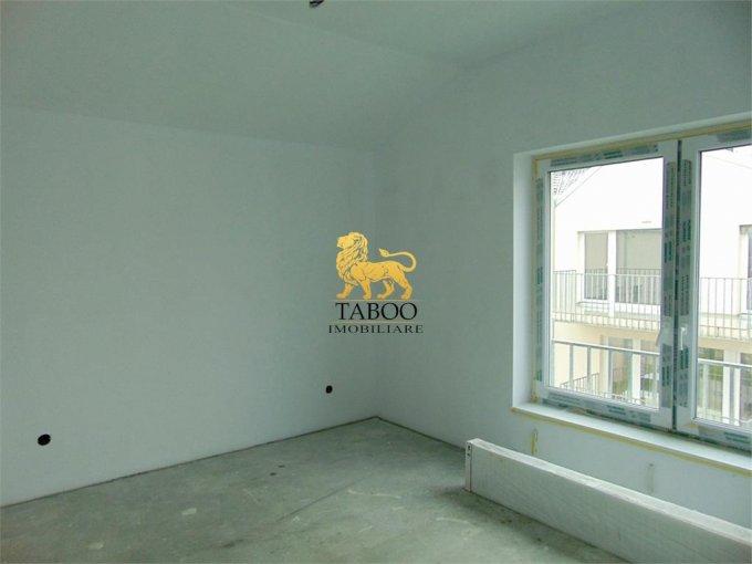 Apartament vanzare Selimbar cu 3 camere, etajul 1 / 2, 1 grup sanitar, cu suprafata de 68 mp. Sibiu, zona Selimbar.