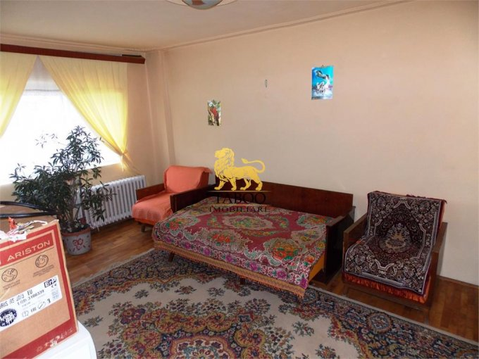 Apartament vanzare Calea Dumbravii cu 3 camere, la Parter / 4, 2 grupuri sanitare, cu suprafata de 69 mp. Sibiu, zona Calea Dumbravii.