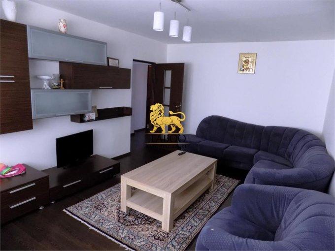 Apartament de vanzare in Sibiu cu 3 camere, cu 2 grupuri sanitare, suprafata utila 67 mp. Pret: 59.000 euro.