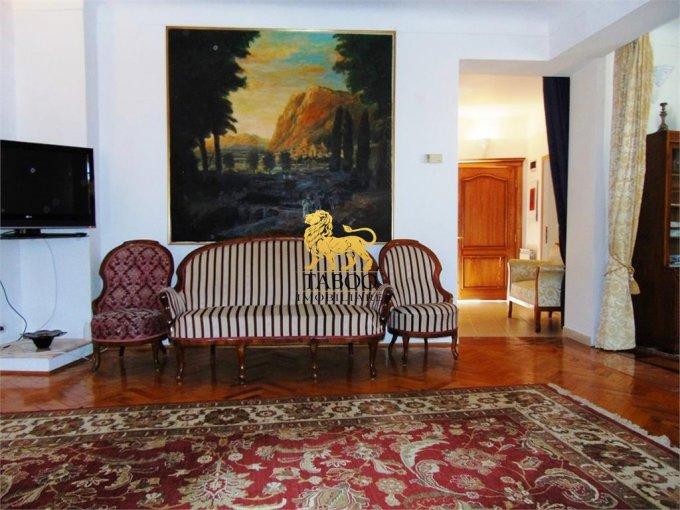 Apartament vanzare cu 3 camere, la Parter / 1, 1 grup sanitar, cu suprafata de 76 mp. Sibiu.