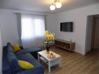 de inchiriat apartament cu 3 camere semidecomandat,  confort 1 in sibiu