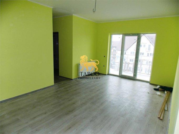 Apartament vanzare Calea Cisnadiei cu 3 camere, etajul 1 / 2, 1 grup sanitar, cu suprafata de 44 mp. Sibiu, zona Calea Cisnadiei.