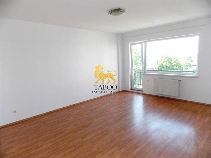 inchiriere Apartament Sibiu cu 3 camere, cu 1 grup sanitar, suprafata utila 80 mp. Pret: 270 euro.
