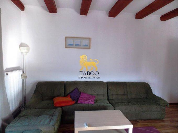 Apartament de vanzare direct de la agentie imobiliara, in Sibiu, in zona Turnisor, cu 280 euro. 1 grup sanitar, suprafata utila 120 mp.