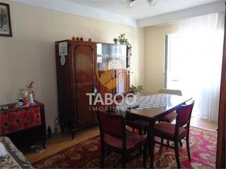 Sibiu Cisnadie, apartament cu 3 camere de vanzare