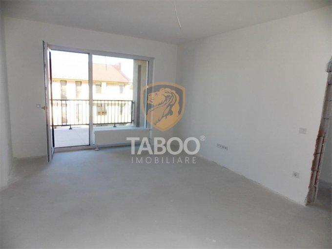 Apartament vanzare Sibiu 3 camere, suprafata utila 73 mp, 2 grupuri sanitare. 52.500 euro. Etajul 1 / 3. Apartament Calea Cisnadiei Sibiu