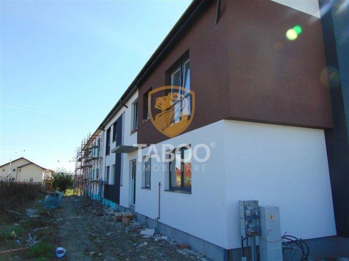 Apartament vanzare Selimbar cu 3 camere, etajul 1 / 2, 1 grup sanitar, cu suprafata de 79 mp. Sibiu, zona Selimbar.