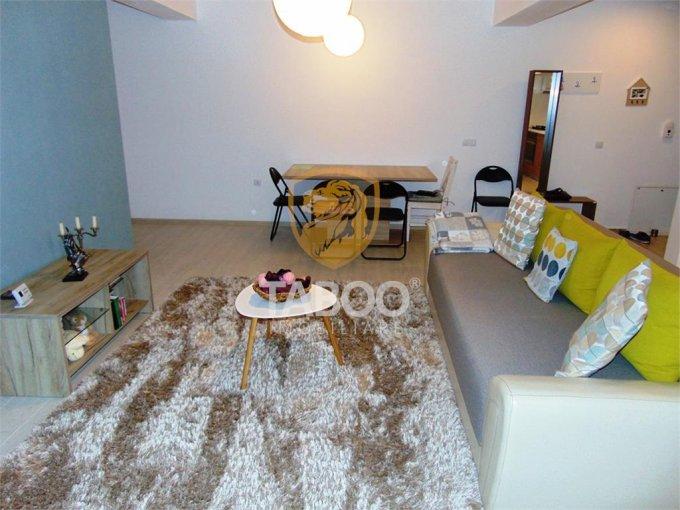 Apartament de vanzare direct de la agentie imobiliara, in Sibiu, in zona Calea Cisnadiei, cu 74.000 euro. 1 grup sanitar, suprafata utila 72 mp.
