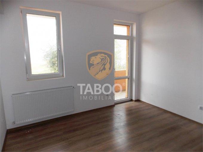 vanzare Apartament Sibiu cu 3 camere, cu 1 grup sanitar, suprafata utila 49 mp. Pret: 45.940 euro.