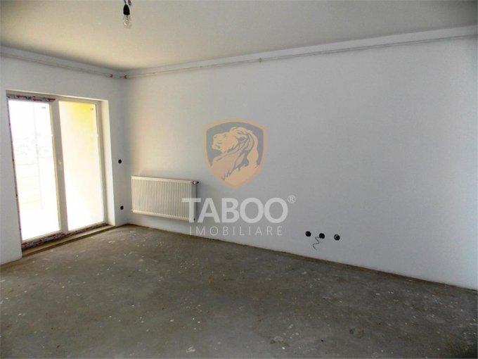 Apartament vanzare Calea Cisnadiei cu 3 camere, la Parter / 3, 1 grup sanitar, cu suprafata de 49 mp. Sibiu, zona Calea Cisnadiei.