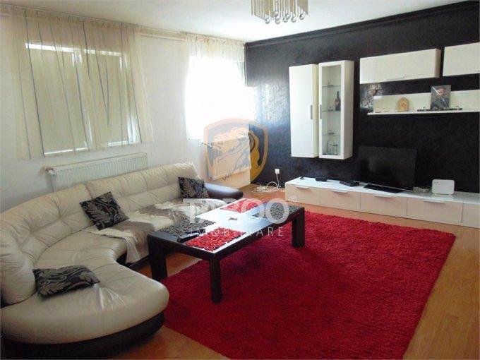 Apartament de vanzare direct de la agentie imobiliara, in Sibiu, in zona Calea Dumbravii, cu 45.000 euro. 1 grup sanitar, suprafata utila 76 mp.