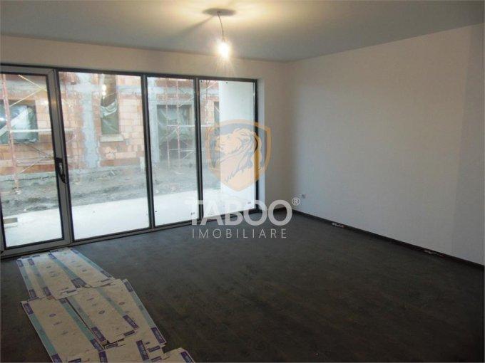 vanzare Apartament Sibiu cu 3 camere, cu 1 grup sanitar, suprafata utila 78 mp. Pret: 58.000 euro.