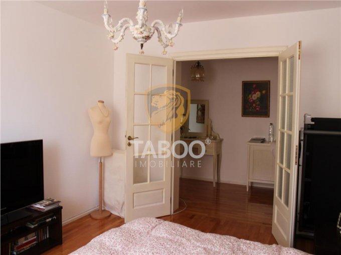 Apartament vanzare Selimbar cu 3 camere, etajul 1 / 2, 1 grup sanitar, cu suprafata de 65 mp. Sibiu, zona Selimbar.