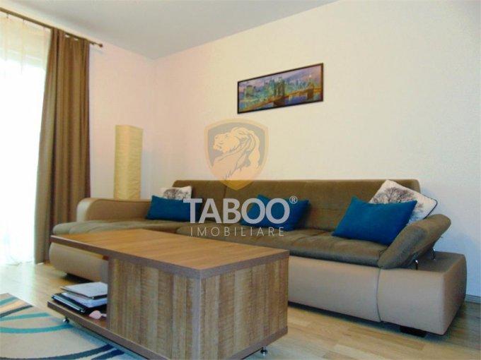 Apartament vanzare Selimbar cu 3 camere, la Parter / 2, 2 grupuri sanitare, cu suprafata de 79 mp. Sibiu, zona Selimbar.