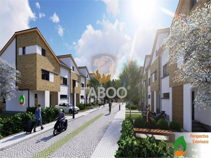 Apartament vanzare Calea Cisnadiei cu 3 camere, la Parter / 1, 1 grup sanitar, cu suprafata de 57 mp. Sibiu, zona Calea Cisnadiei.