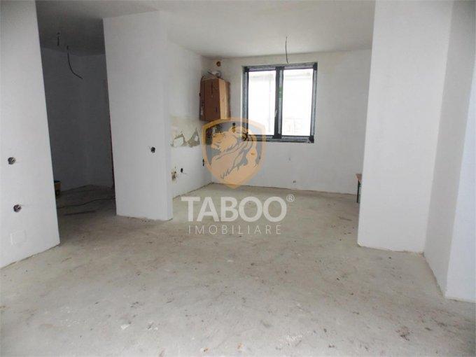 Apartament vanzare Vasile Aaron cu 3 camere, etajul 1 / 3, 2 grupuri sanitare, cu suprafata de 80 mp. Sibiu, zona Vasile Aaron.