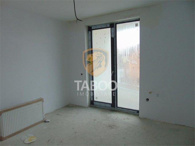 Apartament vanzare Sibiu 3 camere, suprafata utila 80 mp, 2 grupuri sanitare. 77.000 euro. La Parter / 3. Apartament Vasile Aaron Sibiu