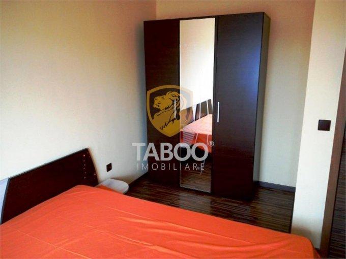 inchiriere Apartament Sibiu cu 3 camere, cu 1 grup sanitar, suprafata utila 69 mp. Pret: 350 euro.