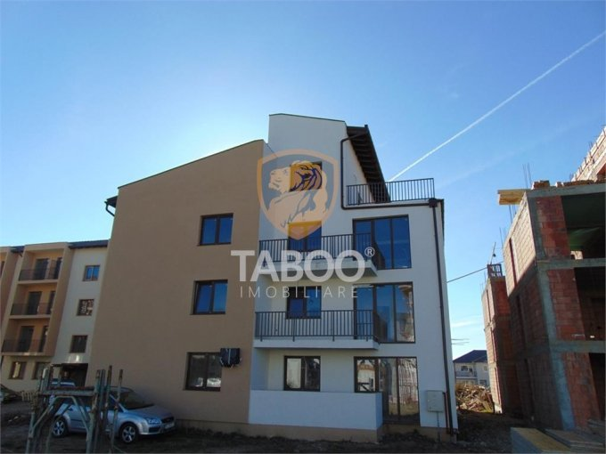 Apartament de vanzare direct de la agentie imobiliara, in Sibiu, in zona Calea Cisnadiei, cu 65.500 euro. 1 grup sanitar, suprafata utila 77 mp.