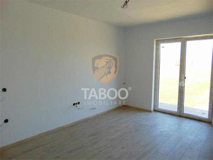 Apartament vanzare Calea Cisnadiei cu 3 camere, etajul 1 / 3, 2 grupuri sanitare, cu suprafata de 78 mp. Sibiu, zona Calea Cisnadiei.