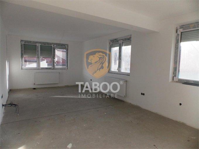 Apartament vanzare cu 3 camere, etajul 1 / 3, 1 grup sanitar, cu suprafata de 52 mp. Sibiu.