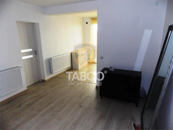 Apartament inchiriere Calea Cisnadiei cu 3 camere, la Parter / 2, 1 grup sanitar, cu suprafata de 65 mp. Sibiu, zona Calea Cisnadiei.