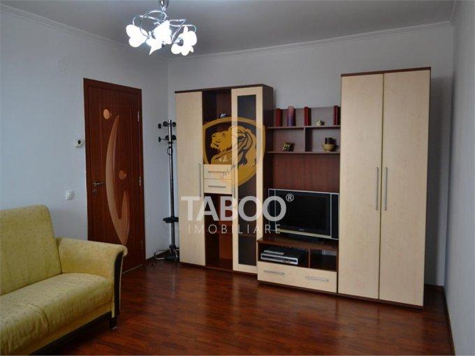 Apartament inchiriere cu 3 camere, etajul 2 / 2, 1 grup sanitar, cu suprafata de 70 mp. Sibiu.