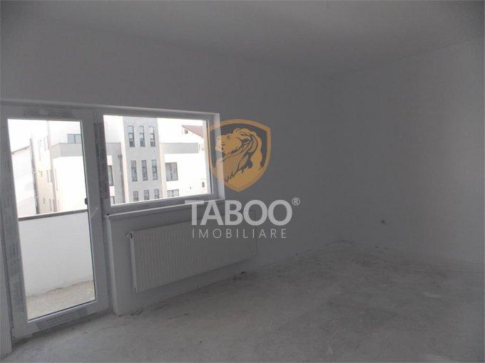 Apartament vanzare Calea Cisnadiei cu 3 camere, etajul 2 / 3, 1 grup sanitar, cu suprafata de 71 mp. Sibiu, zona Calea Cisnadiei.