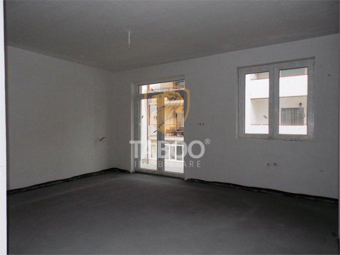 Apartament vanzare Selimbar cu 3 camere, etajul 3 / 3, 2 grupuri sanitare, cu suprafata de 91 mp. Sibiu, zona Selimbar.