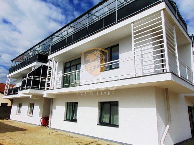 Apartament vanzare Selimbar cu 3 camere, etajul 1 / 3, 2 grupuri sanitare, cu suprafata de 74 mp. Sibiu, zona Selimbar.