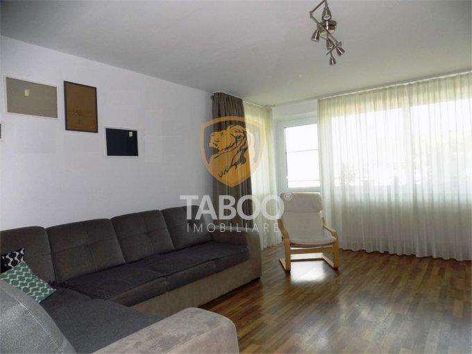 Apartament de vanzare direct de la agentie imobiliara, in Sibiu, in zona Turnisor, cu 92.000 euro. 2 grupuri sanitare, suprafata utila 87 mp.
