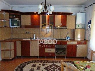 inchiriere apartament decomandat, zona Lazaret, orasul Sibiu, suprafata utila 120 mp