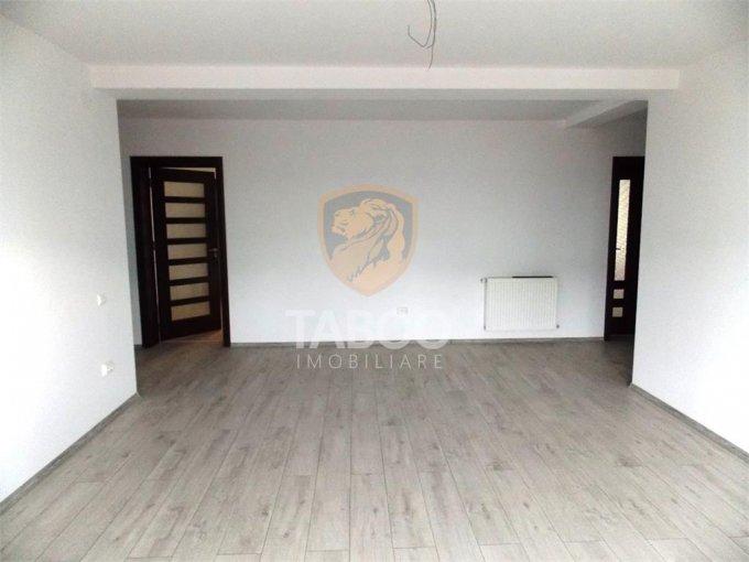 Apartament vanzare Selimbar cu 3 camere, etajul 1 / 2, 2 grupuri sanitare, cu suprafata de 75 mp. Sibiu, zona Selimbar.