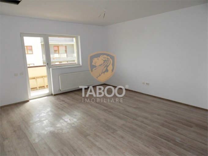 Apartament vanzare Calea Cisnadiei cu 3 camere, etajul 2 / 2, 2 grupuri sanitare, cu suprafata de 79 mp. Sibiu, zona Calea Cisnadiei.
