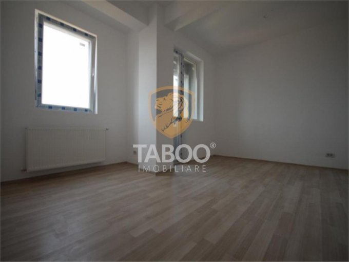 Apartament vanzare Calea Cisnadiei cu 3 camere, la Parter / 2, 1 grup sanitar, cu suprafata de 53 mp. Sibiu, zona Calea Cisnadiei.