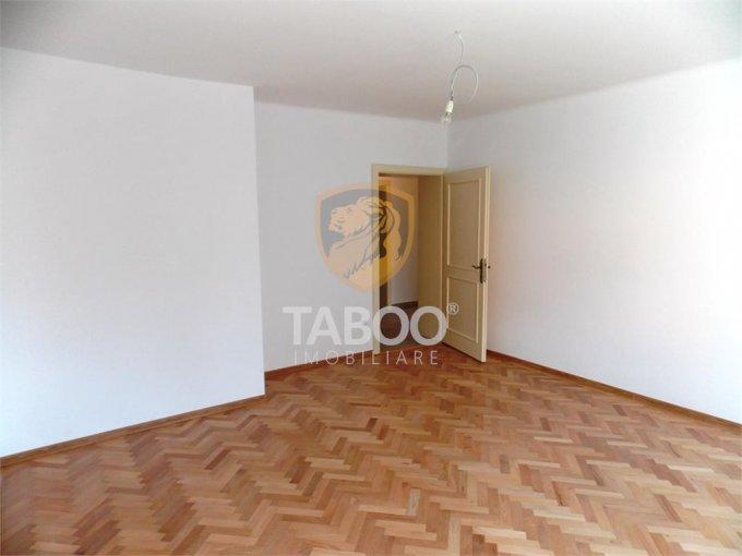 Apartament vanzare Stefan cel Mare cu 3 camere, la Parter / 1, 2 grupuri sanitare, cu suprafata de 108 mp. Sibiu, zona Stefan cel Mare.