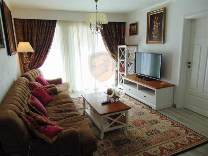Apartament vanzare Sibiu 3 camere, suprafata utila 70 mp, 1 grup sanitar. 88.000 euro. La Parter / 2. Apartament Ciresica Sibiu