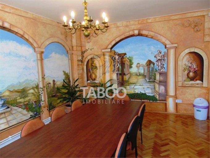 vanzare Apartament Sibiu cu 3 camere, cu 1 grup sanitar, suprafata utila 80 mp. Pret: 94.500 euro.