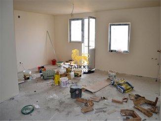 vanzare apartament cu 3 camere, semidecomandat, in zona Valea Aurie, orasul Sibiu