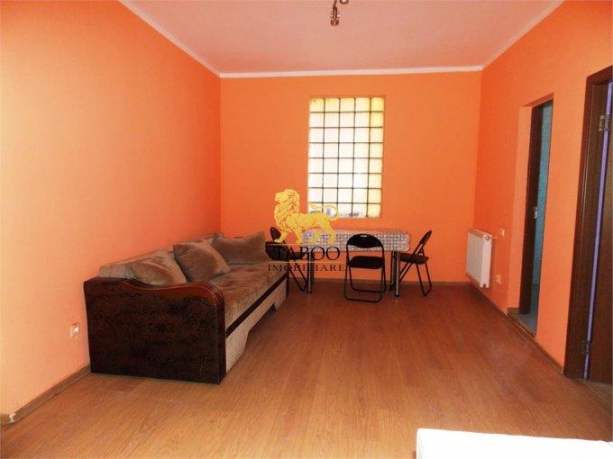 Apartament de vanzare in Sibiu cu 3 camere, cu 1 grup sanitar, suprafata utila 66 mp. Pret: 45.000 euro.