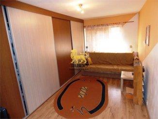 de vanzare apartament cu 3 camere semidecomandat,  confort 2 in sibiu