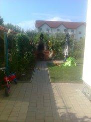vanzare apartament decomandat, comuna Sura Mare, suprafata utila 80 mp