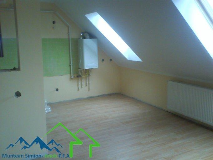 Apartament cu 3 camere de vanzare, confort Lux, zona Terezian,  Sibiu
