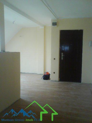 vanzare apartament decomandata, zona Terezian, orasul Sibiu, suprafata utila 72 mp