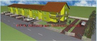 Sibiu, zona Gusterita, apartament cu 3 camere de vanzare