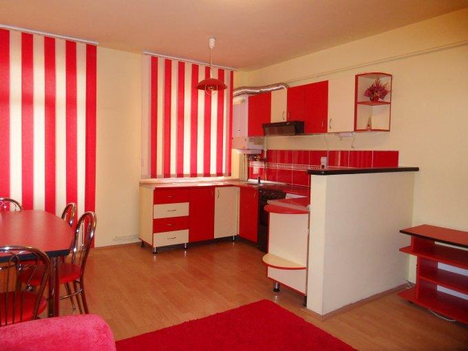 vanzare apartament cu 3 camere, decomandata, in zona Terezian, orasul Sibiu