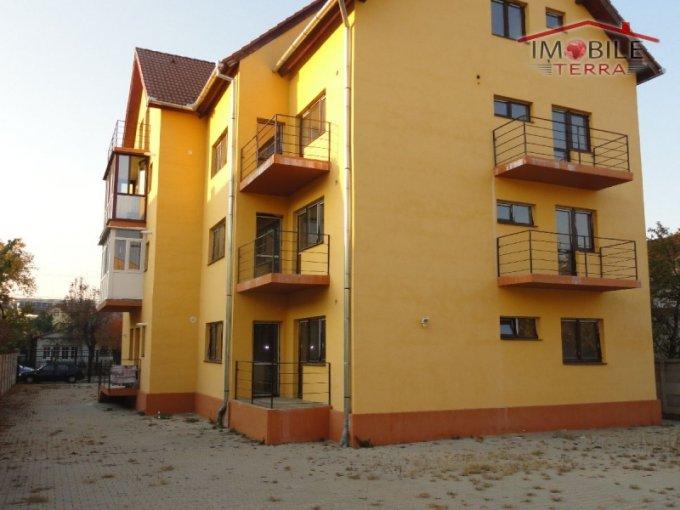 Apartament cu 3 camere de vanzare, confort Lux, zona Hipodrom 1,  Sibiu