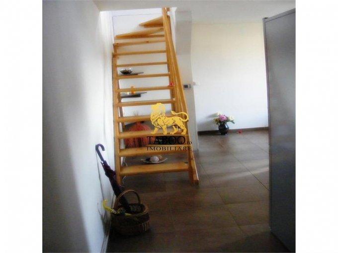 vanzare apartament decomandat, zona Mihai Viteazu, orasul Sibiu, suprafata utila 85 mp